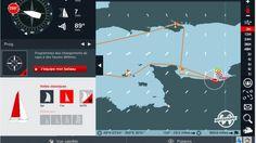 Virtual Regatta est un site de simulation de courses nautiques virtuelles. A l'occasion de la Normandy Channel Race, qui partira de Caen dimanche 11 septembre 2016, on peut prendre la barre d'un Class 40 depuis son ordinateur.