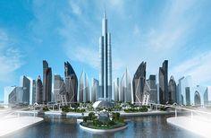 バクー Baku|時代を切り開く未来都市とヒストリカルな世界遺産を併せ持つアゼルバイジャンの首都