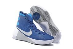 outlet store 372eb fd6e3 Buy Super Deals Nike 2015 Hyperdunk Dark Blue Silver from Reliable Super  Deals Nike 2015 Hyperdunk Dark Blue Silver suppliers.Find Quality Super  Deals Nike ...
