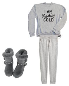 """lazy"" by victoriabarger on Polyvore"