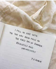 Valentine's Day Quotes : QUOTATION – Image : Quotes Of the day – Description valentines day quotes;love quotes for boyfriend;love quotes for him; Sharing is Power – Don't forget to share this quote ! Cute Love Quotes, Summer Love Quotes, Deep Quotes About Love, Love Quotes For Boyfriend, Love Yourself Quotes, Love Quotes For Him, Lovely Day Quotes, Quotes About Rain, Secretly In Love Quotes