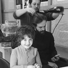 Set Arası Biz 🎬🎥 Sultan Murat & Şehzade Ahmet 👨👦❤ @metinakdulger  #aliatakansönmez #set #tbt🔙 #backstage #muhtesemyuzyilkosem #sultanmurathan #şehzadeahmet #babaogul #father #son #actors  #cocukoyuncu #happyday #smiles😊 #hairstyle #hairdressing #kuafor #like4like #follow #followme #@metinakdulger #@salim_gunay