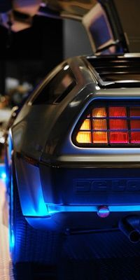 cars i want New electric DeLorean. I could commute to work in that.