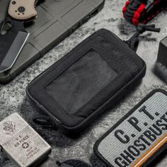#wallet #tactical