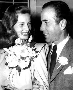 This Is Why Bogie and Bacall Had the Best Love Story, Ever - Hollywood Reporter