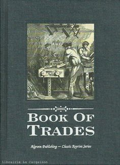 COLLECTIF. Book of Trades