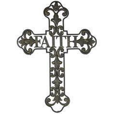 Fleur-de-Lis faith