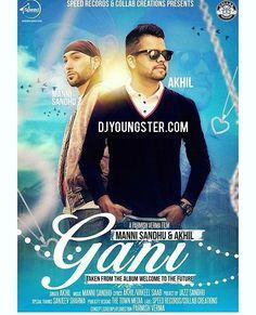 Gani-Akhil(Dj Hans Remix) Mp3 Download DjYoungster.Com