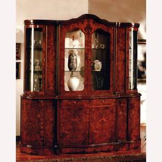 The Montego Hutch Is Practical For All Sized Homes Description