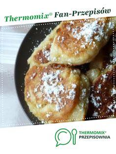 French Toast, Breakfast, Kitchen, Pierogi, Food, Kitchens, Thermomix, Small Cake, Bakken