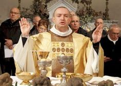 Messe des truffes, Richerenches