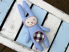 Little bunnies ...