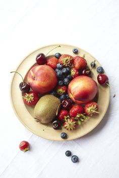 Tree Nuts, Fruits And Vegetables, Food Photography, Berries, Spices, Tasty, Apple, Flowers Garden, Cooking