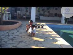 ▶ The Workout Club Ibiza presents: Russian Twist - YouTube