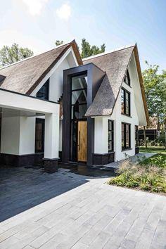 Home Building Design, Building A House, Dream House Interior, Gouda, Retro Home Decor, House Goals, Future House, Interior Inspiration, Sims