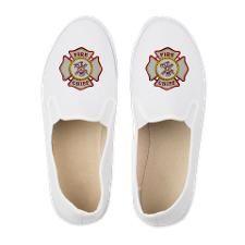 Fire Chief Maltese Men's Shoes