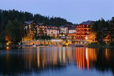 Hotel Hochschober in Österreich
