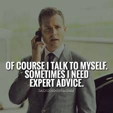 Image result for harvey specter quotes                                                                                                                                                     Plus