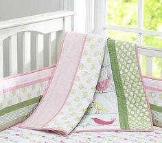 Penelope Nursery Bedding on potterybarnkids.com