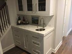 Pro #2070911 | West Michigan Granite, Inc. | Grandville, MI 49418 Grandville Mi, Double Vanity, Backsplash, Granite, Countertops, Tile Floor, Michigan, Flooring, Counter Tops