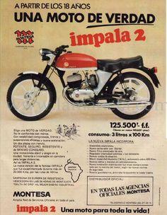 impala 2