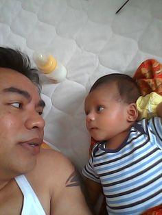 Me & Emmely .....