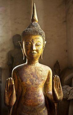 Buddhist Statues G - Photograph By Jo Ann Tomaselli Photograph by Jo Ann Tomaselli