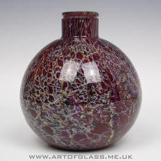 WMF Ikora glass lamp base