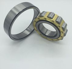 Cylindrical roller bearing is a roller bearing with separable outer and inner ring, it's very convenient to mount and dismount, as well as maintenance inspections. The rollers of cylindrical roller bearing are in linear contact with the raceways, therefor, they have a high radial load capacity and are suitable for high speeds