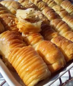 Pastry Recipes, Sweet Home, Cooking, Ethnic Recipes, Desserts, Food, Bakken, Kitchen, Tailgate Desserts