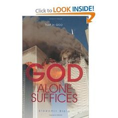 GOD Alone Suffices Revised Second Edition
