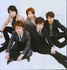 Arashi 🌟Josei seven magazine 2012 You Are My Soul, Ninomiya Kazunari, Japanese Boy, My Sunshine, My Man, Boy Bands, In This World, Rainbow, Boys