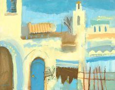 'Essaouira Gateway' by Richard Tuff