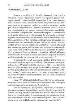Página 96  Pressione a tecla A para ler o texto da página