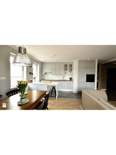 Kuchnia styl Eklektyczny - zdjęcie od ANA