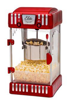 2.5 oz. Classic Tabletop Kettle Popcorn Maker