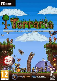 Terraria Collectors Edition - Download Full Version Pc Game Free
