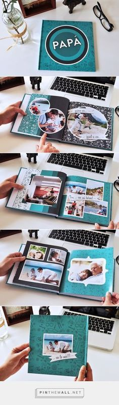 Multipa 21×21 Tapa Dura. Fotolibro para Papá. Mirá las fotos y descargá el proyecto gratis!   Blog - Fábrica de Fotolibros