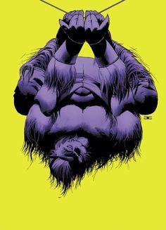 Beast by John Cassaday