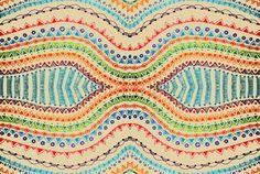 variance pattern by Eman Refaat, via Behance