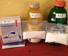 Arbonne Phytosport. Compared with other brands.  Vegan, glutenfree, bscg Shop at: http://luzmariaheredia.arbonne.com