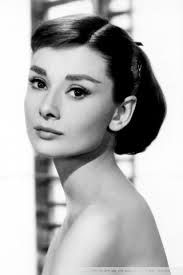 Audrey <3 Always beautiful and always stylish, just icon <3