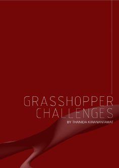 Grasshopper challenge 2013s2 thanidakiranantawat