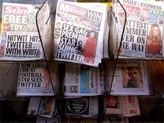 Gallery images and information: Sexism In The Media Articles