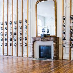 ToneMove, un appartement haussmannien pour amoureux de la musique
