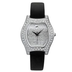 Fashion Women's Watches Trends