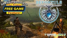The MMOaholic - MMORPG Madness!: Wellspring (Bevontule) - The Friday FREE GAME Feat...