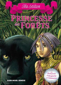 Eniouée, combative, Yara est une souveraine aimée et respectée de toutes les tribus du royaume des Forêts…sauf des fiers Nai Lai.  La jeune princesse réagit bravement à leurs attaques, mais d'autres dangers la guettent : le Prince sans Nom est à sa recherche,  Les sœurs de Yara pourront-elles l'aider à temps ?  Parviendra-t-elle à sauver son royaume et à se sauver elle-même ? Une fantastique histoire d'amour et de magie à dévorer sans attendre.