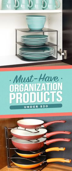 33 Products Under $20 That'll Actually Organize Your Living Space