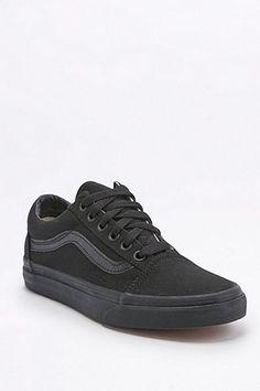 """Vans - scarpe da ginnastica """"Old Skool"""" di nero"""